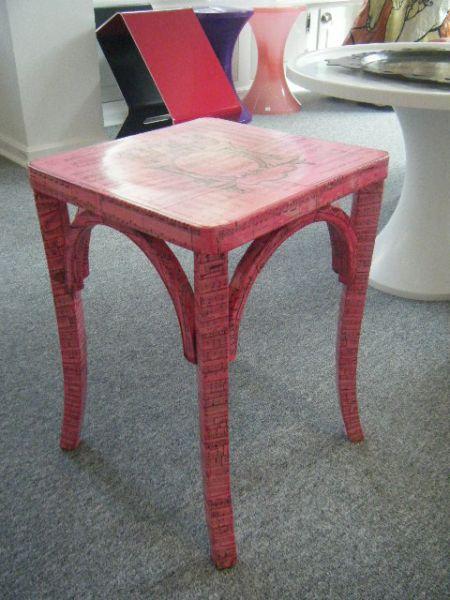 meubles customis s chic alors boutique design romans. Black Bedroom Furniture Sets. Home Design Ideas